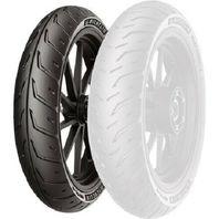 Michelin Pilot Street 2 Front/Rear Tire 90/80-17 46S Street Cruiser Tire 03022