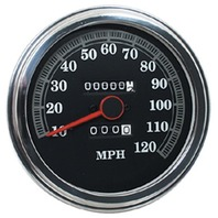 SPEEDO 2240:60 RATIO FAT BOB SPEEDOMETERS FOR FXWG & SOFTAIL MODELS