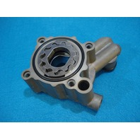 HIGH VOLUME HIGH PERFORMANCE OIL PUMP 1999-2006 HARLEY TWIN CAM 88 & 96