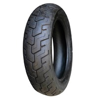 130/90B16 VEE RUBBER  CRUISERS VRM-393 BLACKWALL REAR TIRE M39310