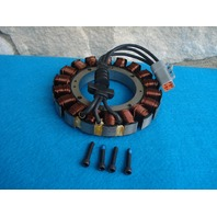 HARLEY DAVIDSON 38 AMP STATOR FOR 2001-06 SOFTAIL & DYNA REPLACES OEM # 30017-01