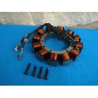 HARLEY DAVIDSON 38 AMP STATOR 2000 HARLEY SOFTAIL 99-03 DYNA REPL OEM # 29951-99