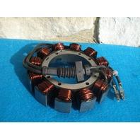 HARLEY DAVIDSON 38 AMP STATOR 99-2001 HARLEY FLH & FLT REPLACES OEM # 29987-99