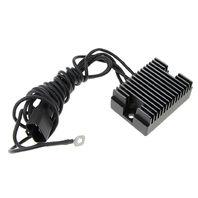 32 AMP BLACK VOLT  REGULATOR 2000 HARLEY SOFTAIL REP OEM # 74518-99 / 74561-99A