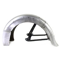 KCINT HINGED REAR FENDER  FOR  HARLEY  KNUCKLEHEAD 1939-48 REPLACES OE # 3711-39