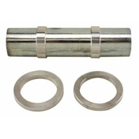 25MM CRUSH TUBE FOR CONVERTING TOURING MODEL WHEEL TO ABS