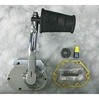 Ultima 6 or 5 Speed Transmission Kicker Conversion Kit Kick Starter Start Harley