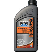 BEL-RAY 96920 PRIMARY CHAINCASE OIL FOR HARLEY 85W
