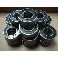"16 PCS 1"" I.D. WHEEL BEARINGS  FOR HARLEYS WITH DNA & ULTIMA WHEELS  2000-07"