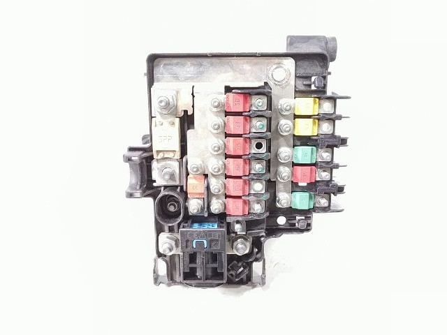 13 Tesla Model S P85 Battery Fuse Box Block 1013272-00-E | eBay | Battery Fuse Box |  | eBay