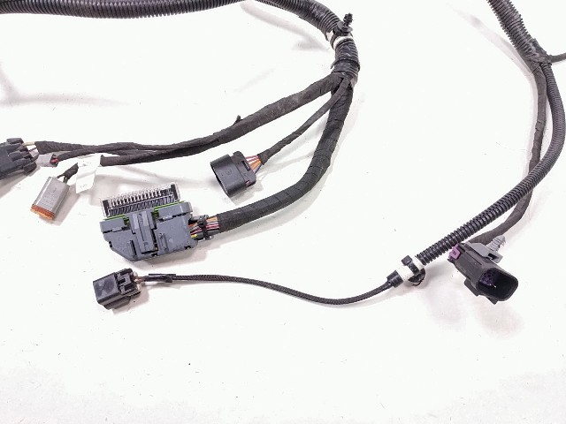 16 Polaris Slingshot Radio Wiring Wire Harness Ebay