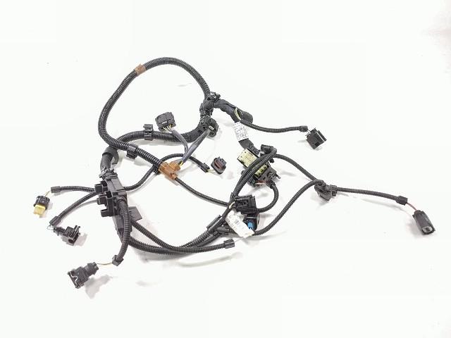 16 bmw z4 e89 sdrive 28i engine wiring wire harness   ebay  ebay