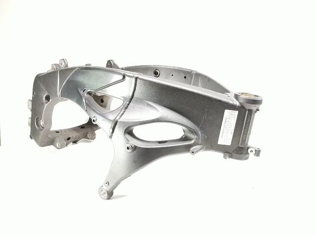 Details about 09 14 Yamaha YZF R1 Main Frame STRAIGHT CLN EZ