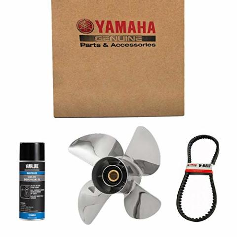 Yamaha OEM Part F1B-60210-00-00