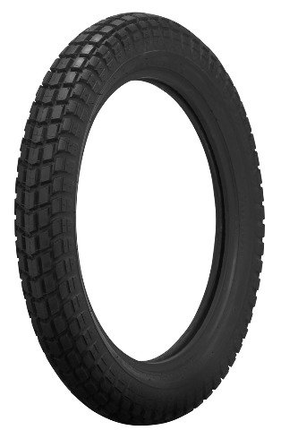 Coker 325 16 Goodyear Knobby Vintage Motorcycle Tire 100