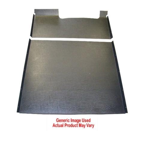 Trim Automotive Fabric 1/8 Foam Backed 120L X 60W Black Sunroof ...