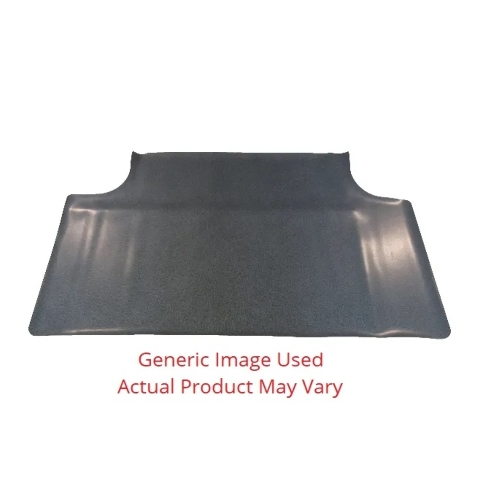 Trunk Floor Mat Cover For 1968 Buick Lesabre 2 Door Convertible Aqua 1pc Ebay