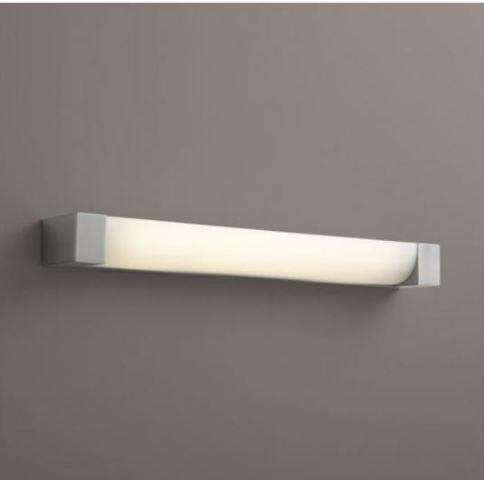 Balance Bath Bar By Oxygen Lighting 24 Satin Nickel Bathroom Vanity Light 190808095930 Ebay