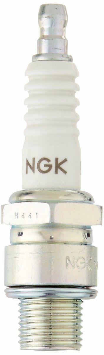 5526 Pack of 1 BUHXW-1 Standard Spark Plug NGK