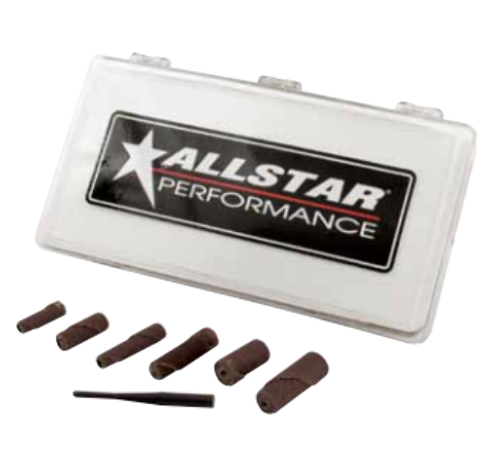 Allstar Performance ALL11052 Port and Polish Kits with Case