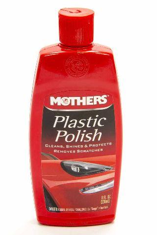 Mothers Original Plastic Polish PN#06208 8 oz