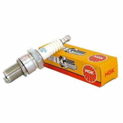 NGK (3710) B7S Standard Spark Plug, Pack of 1