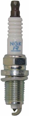 NGK (2215) BKR6EP-8 Laser Platinum Spark Plug, Pack of 1