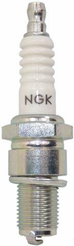 NGK (3252) BR9ECM Standard Spark Plug, Pack of 1