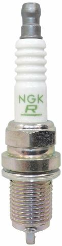 NGK (5777) BUR9EQ V-Power Spark Plug Pack of 1