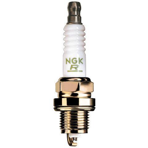 NGK (3672) LFR6A-11 Standard Spark Plug, Pack of 1