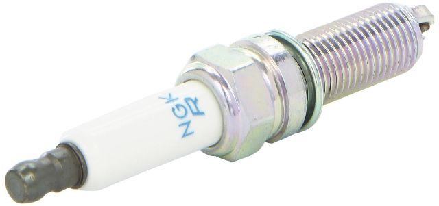 NGK (4471) LKR8AP Laser Platinum Spark Plug, Pack of 1