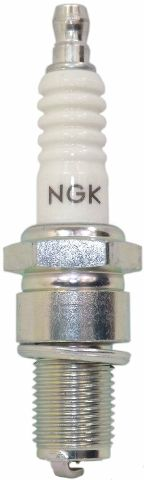 NGK (7405) R5672A-9 Racing Spark Plug, Pack of 1