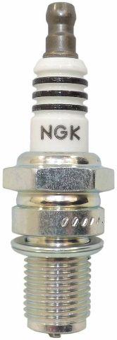 NGK (3689) TR6IX Iridium IX Spark Plug, Pack of 1
