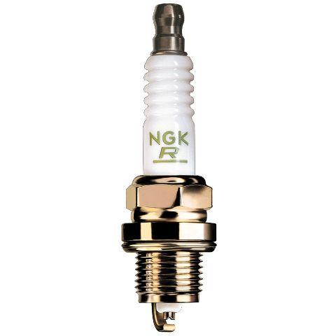 NGK (3332) XR5 V-Power Spark Plug, Pack of 1