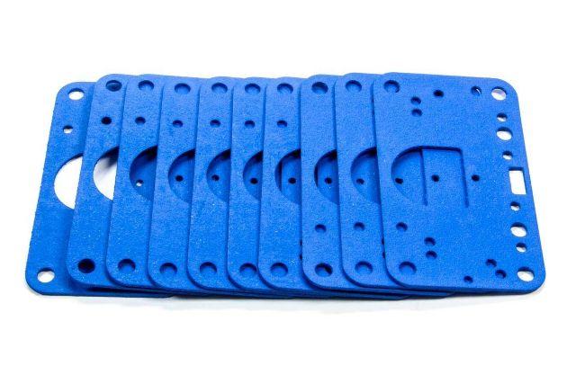 Metering Block Gaskets 2-Circuit 10-pack