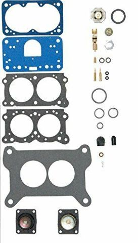 AED 23001 (350-500) CFM Carburetor Rebuild Kit