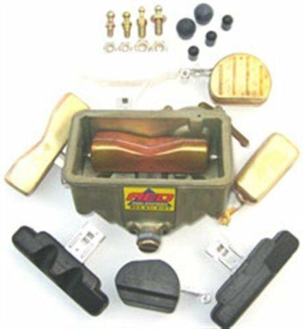 AED 5361 Center Pivot Brass Float