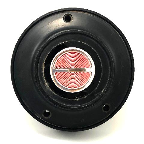 """1983-1987 Ford Ranger 15"""" Wheel Center Hub Cap OEM Black 5.75"""" OD Bolt On"""