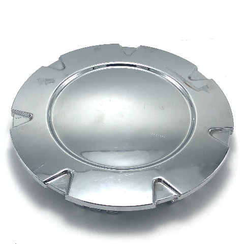 "Aftermarket Chrome Wheel Center Cap for 18"" Cadillac Escalade 2007-2014 WCA-273"