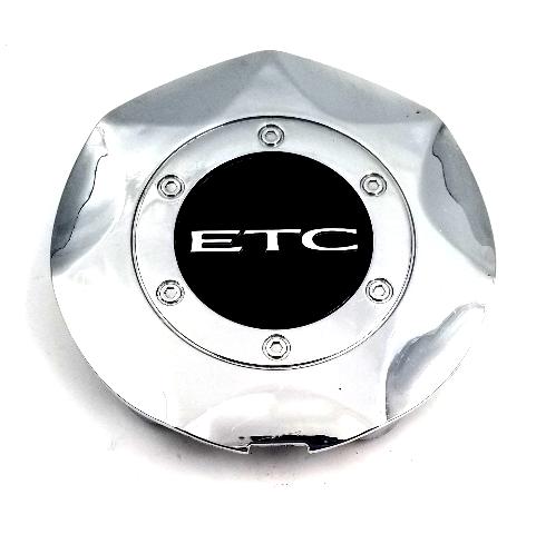 2002 Cadillac Eldorado ETC Touring Coupe Collectors Chrome Center Cap 9594859