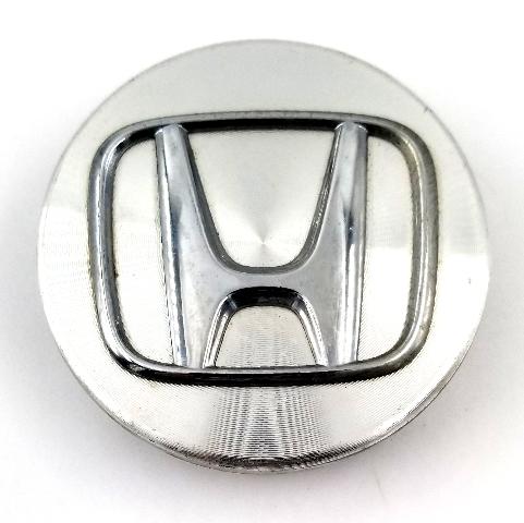 07-15 OEM Honda Accord Civic Crosstour CRV Pilot Ridgeline Machined Center Cap