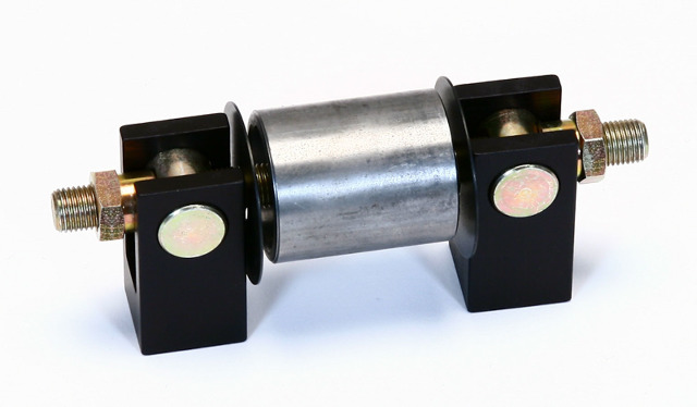 Balance Bar Assembly - 3/8-24 in Threaded Adjuster Bar - Weld-On Sleeve / Clevises / Bearing Included - Steel - Kit