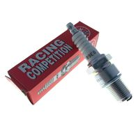 NGK MotoCross Racing Competition Spark Plug CR KTM KX RM YZ 80 85 125 250 MX