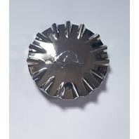 ALBA Chrome Wheel Center CAP # KD208