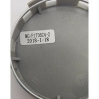 ASA Black Wheel Center Cap fits GT8 GT9 GT10 P/N:MG-P1706Z4 GTCAPBL GT8910-MB75