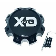 KMC XD Surge 826 Center Cap 1079L170GB1-H42 GB fits 8 LUG Wheels