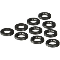 """ARP 200-8557 10-Pack Of Special Purpose Washers, 3/8"""" Inside Diameter, 3/4"""" Ou.."""