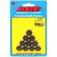 ARP (200-8674) Flanged Hex Nut Kit