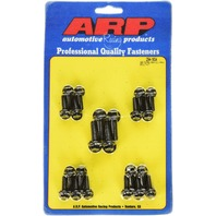 ARP 254-1804 Hex Oil Pan Bolt Kit