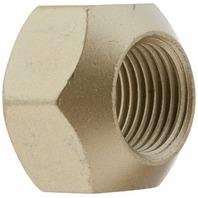ARP 300-7801 NASCAR Wheel Stud Nut Kit - 10 Piece